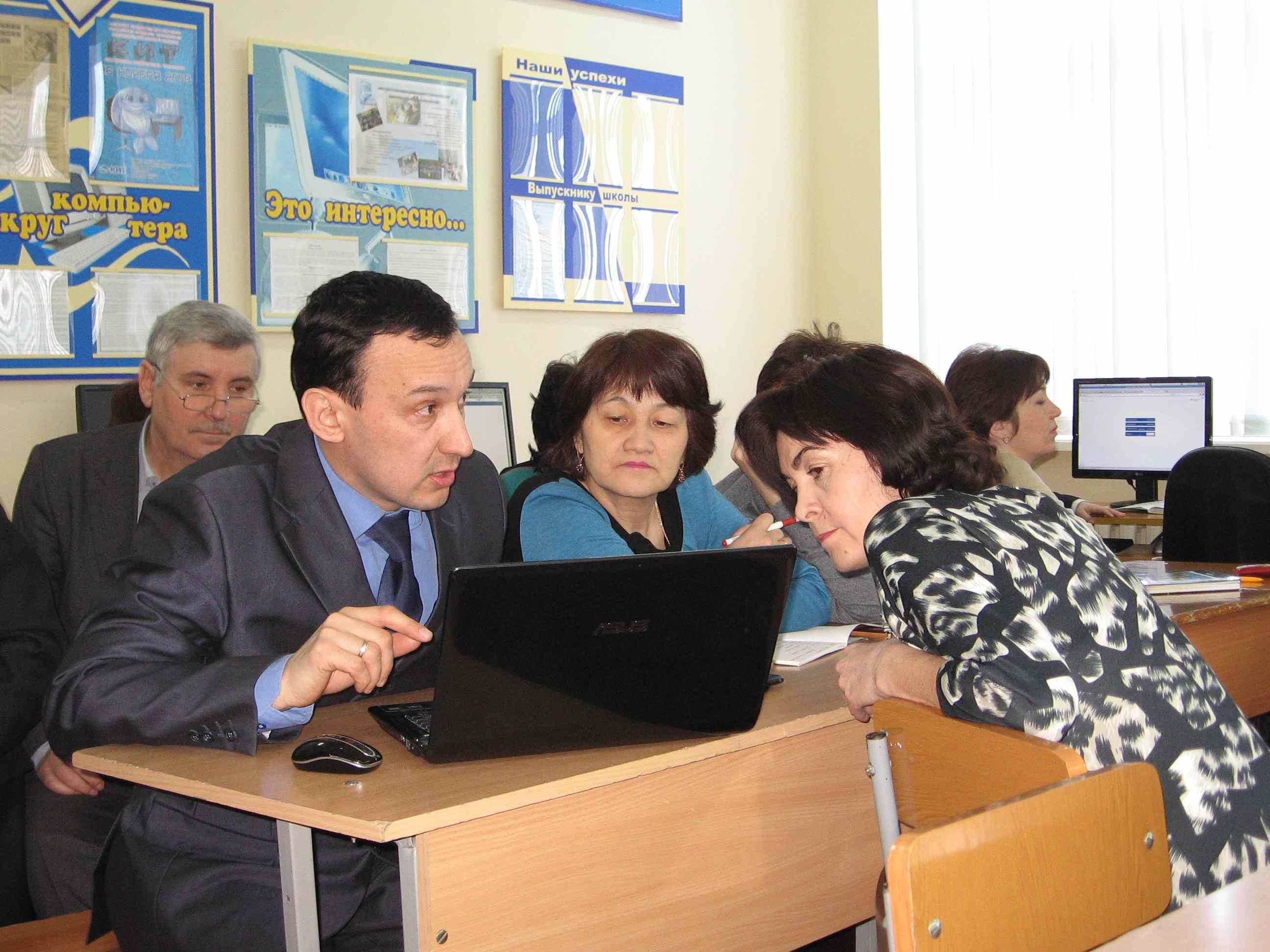 Юные таланты земли владимирской мастер класс с фото #1